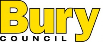 Bury City Council Logo